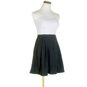 DVF Avedon Ballerina Cocktail Dress Small 4